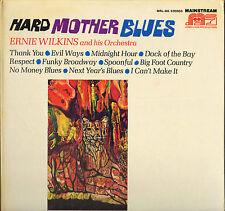 "ERNIE WILKINS ""HARD MOTHER BLUES"" R & BLUES FUNK JAZZ LP MAINSTREAM 305"