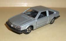 VINTAGE MEBETOYS - n° A124 - OPEL MONZA - NEW CONDITION