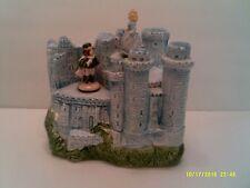 Vintage Schmid Animated Castle Music Box # 436
