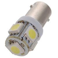 10 x T11 BA9S 5 LED 5050 SMD Auto Ampoule H5W Voiture Lampe Xenon Blanc 550 V7A2