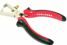 Adjustable Electrical Wire Strippers / Pliers / Cutters / Electrician PL257 New