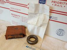 Chrysler products clutch release bearing, (throw-out);  NOS.   6735