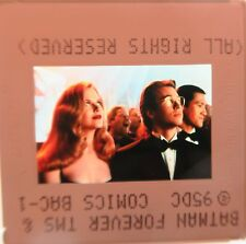 BATMAN FOREVER CAST Val Kilmer Jim Carrey Nicole Kidman 1995 SLIDE 48