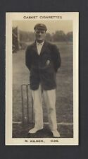 More details for pattreiouex (early) - famous cricketers (plain) - #c28 r kilner