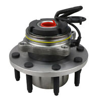 Front Wheel Hub Bearing Assembly for 99-04 Ford F-250 F-350 00-05 Excursion 4WD