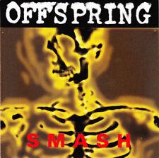 Offspring CD Smash - Europe (EX/EX)