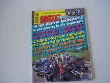 MOTOSPRINT 32-33/1994 MBK BOOSTER 50 R/FORTE/PIAGGIO ZIP/FREE/APRILIA SR/AMICO