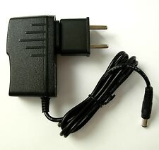 Adaptateur secteur Alim. 100-240V DC 5V 1A US/EUR Power Supply adapter 5,5x2,1mm