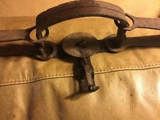 Antique Oneida Victor Animal Trap U.S.