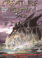 Creature from the Haunted Sea DVD***NEW***