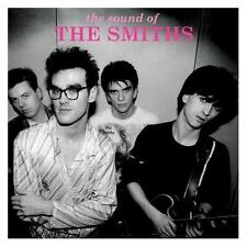 Smiths Sound Of Best Of CD NEW SEALED This Charming Man/How Soon Is Now/Panic+