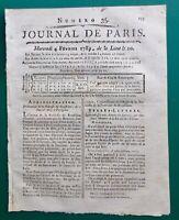 Perpignan Roussillon en 1789 États Généraux Banyuls Aguilar Ortaffa Révolution
