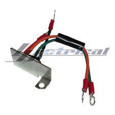 Alternator Conversion Voltage Regulator 1 Wire For Denso Dodge D W Pickup 59 L6