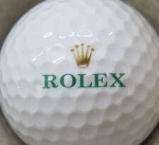 3 Dozen (Rolex Watch LOGOS) Titleist Pro V1x Mint / AAAAA Used Golf Balls