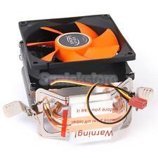 CPU Cooler Cooling Fan Heatsink for Intel LGA775 LGA 1155/1156 AM2 /AM3
