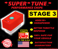 Fits 2013-2019 Chevy Trax - Performance Tuner Chip - Power Tuning Programmer