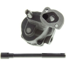 Melling Engine Oil Pump 10553; Standard Volume, High Pressure for 283-400 SBC