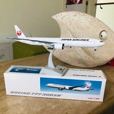 RARE 1:200 Hogan Wings Japan Airlines (JAL) Boeing 777-300ER 'JA737J'