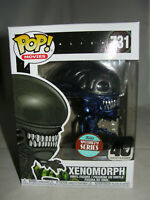 Funko Pop 40th Anniversary Alien Xenomorph Specialty Series Vinyl Figure-New