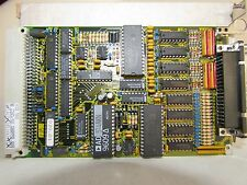 Bachmann électronic Battenfeld carte AIO500 UNILOG 4000
