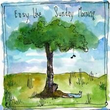 Easy like Sunday Morning [UMOD] by Various Artists (CD, Jul-2017)