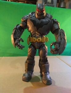 DC Comics Direct Collectibles Greg Capullo Designer Series Thrasher Suit Batman