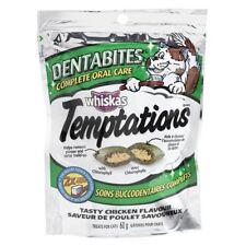 Temptations Dentabites Cat Treats 12 x 60g Canadian