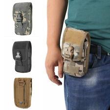 Tactical Molle Pouch Belt Waist Bags Fanny Military Waist Pack Pocket Universal