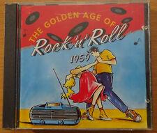 Golden Age of Rock 'n' Roll 1959 -3CD - Reader's Digest