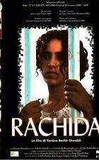 RACHIDA (2002) VHS  CVC Yamina Bachir Chouikh btissem Djouadi  Bahia Rachidi