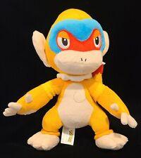 Jakks Pokemon Talking MONFERNO Plush Toy 2007 - Tested & Working