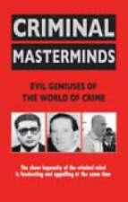 Criminal Masterminds, Prooth, Sebastian C., Head, Vivian, Williams, Anne, Good B