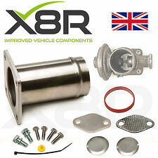 BMW X3 X5  5 7 Series EGR Valve Delete Bypass Blanking Blank Tube Fix Repair Kit