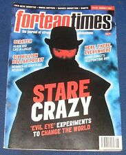 FORTEAN TIMES FT101 AUGUST 1997 - STARE CRAZY