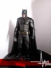 Custom Cape Batman 1/6 Hot Toys - Alive Customs