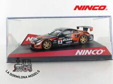 """NINCO 50427 NISSAN 350Z """"G'ZOX"""" #3 - SLOT SCALEXTRIC - NUEVO"""