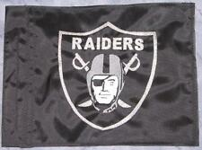 Custom RAIDERS Safety Flag  for ATV UTV Bike Jeep Dune Whip Pole