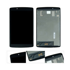 """LCD Screen Digitizer Touch Replacement For 8"""" LG G Pad F 8.0 2nd Gen AK495 US OK"""