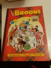 THE BROONS ANNUAL 1997/1998