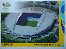 Panini 10 Leipzig Zentralstadion FIFA WC 2006 Germany