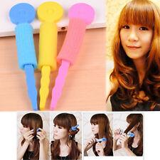 6 Pcs Professional Magic Sponge Hair Curler Hair Styling Hair Roll