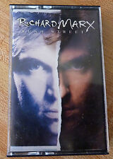 Cassette Audio Richard Marx Rush Street ! Capitol Records Album