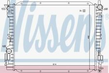 NISSENS 69222 radiateur Ford Mustang (04 MUSTANG (04