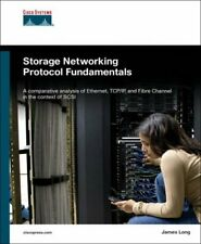 Storage Networking Protocol Fundamentals  Vol 2