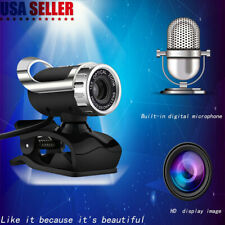 1080P12Mp Hd Webcam Web Cam Camera Usb2.0 With Mic For Computer Laptop Desk