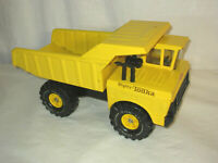 Vintage Mighty Tonka Dump Truck near mint
