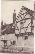15th Century House, High Street, LACOCK, Wiltshire