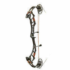 New PSE Archery Bow Madness Unleashed Bow Only Right Hand 70# Black
