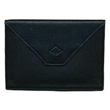 Étui cuir Porte Carte Grise papiers permis Homme / Femme (enveloppe)