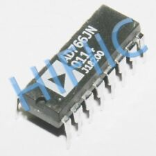 1PCS AD766JN AD766 16-Bit DSP DACPORT DIP16